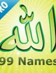 Asma al Husna - 99 Names Of Allah