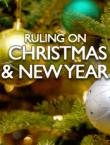Celebrating Christmas & New Year