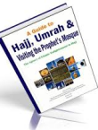 Hajj Umrah and Visiting the Prophet