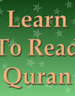 Learn to Read Holy Quran Arabic - English