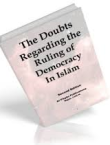 The_Doubts_Regarding_the_Ruling_of_Democracy_In_Islam