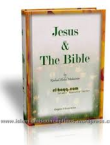 Jesus and the bible