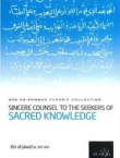 The Seekers of Sacred Knowledge