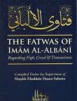 Shaikh al-Albaani