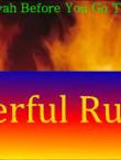 Powerful Ruqyah Against Sihir and Jinns